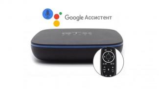 GEOTEX GTX-R2i S905W 2GB/16GB голос