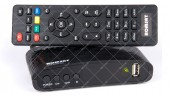 Romsat T8005HD DVB-T2 IPTV
