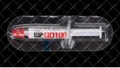 Термопаста в шприце GD100 1.5 грамм белая