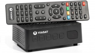 Romsat S2 TV VIASAT Verimatrix
