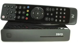 Vu+ ZERO Rev.2 H265