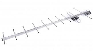 Т2 антенна Хвиля 1-11 (Цифра) 1.0м Light наружная