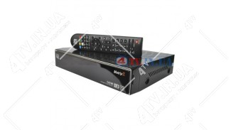 GI Matrix2 Combo DVB-T2/S2
