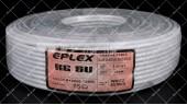 Кабель коаксиальный EPLEX RG-6U 32% 100 метров 75 Ом