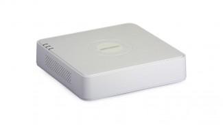 Видеорегистратор Hikvision DS-7104HQHI-K1 (S)