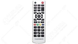 Пульт DVB-T2 Thomson THT702