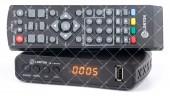 LORTON T2-19MINI IPTV DVB-T2 питание 12V