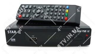 STAR-Q Q168 DVB-T2