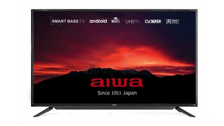 Телевизор Aiwa JU50DS700S SUPER BASS TV SMART
