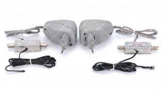 Радиоудлинитель пульта Кабельный 11МГц