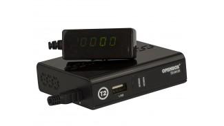 Openbox T2-04IR Dolby Digital DVB-T2