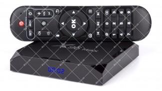 X96 Max Smart TV Box S905X2 4GB/64GB Android 8.1