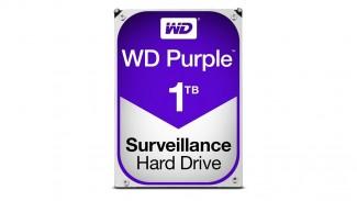 """Жесткий диск Western Digital 3.5"""" 1TB (WD10PURZ)"""