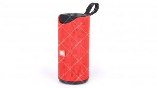 Колонка портативная JBL TG 113 Bluetooth красная copy