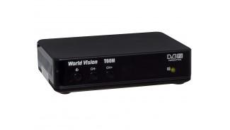 World Vision T60M DVB-T2