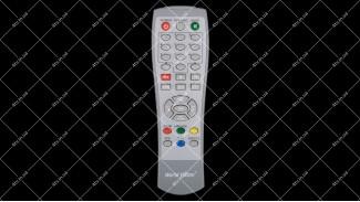 Пульт DVB-T2 World Vision T43, T40, T53