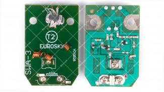Антенный усилитель Eurosky SWA-3