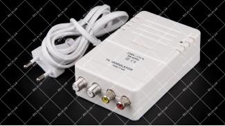 Модулятор TVM 210A