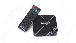 Tronsmart MXIII Plus 2/8 GB