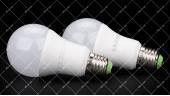 Лампочка cветодиодная LEDEX 15W E27 4000K A60 ПРОМО-НАБОР 2ШТ