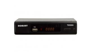 Romsat T2020 DVB-T2