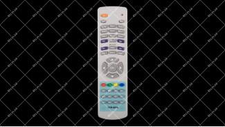 Пульт SD EuroSat DVB-8004, Firesat 001, StarTrack ST15