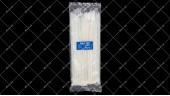 Стяжки нейлоновые (хомуты) 5x250 100 шт