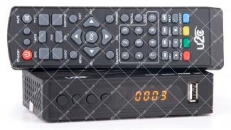 U2C T2 HD DVB-T2 IPTV