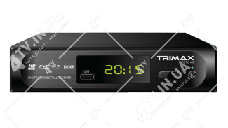 Trimax TR-2015HD PVR