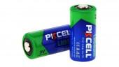 Батарейка CR123A PKCELL