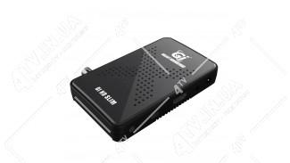 Galaxy Innovations GI HD Slim + USB Wi-Fi адаптер MT7601
