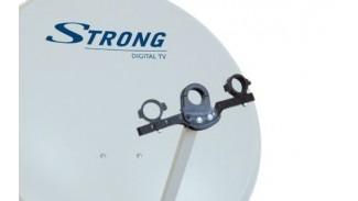 Комплект крепежа к спутниковой антенне Strong 0.85 (SRT D 90M)