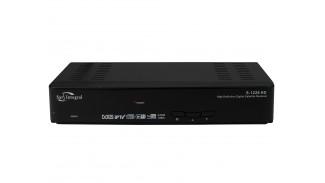 Sat-Integral S-1226 HD K3 IPTV