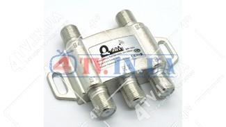 DiSEqC 4х1 Q-Sat QD-41L