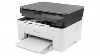 МФУ HP LaserJet M135w с Wi-Fi (4ZB83A)