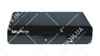 SkyPrime H T2 HD DVB-T2
