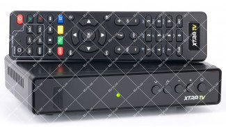 Strong SRT 7601 Xtra TV Box Verimatrix