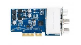 DREAMBOX 13035 Triple 2x DVB-S2 / 1x DVB-C/T2 Tuner