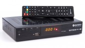 Alphabox X7 COMBO HD DVB-S2/T2/C ВЧ модулятор