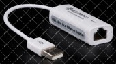 USB LAN адаптер Alphabox AUL-1 RTL8152B