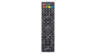 Пульт DVB-T2 Sat-Integral 5052 T2
