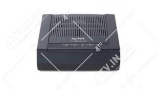 Модем ADSL2+ ZyXEL P660RU3 EE
