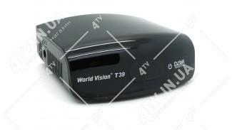 World Vision T39 DVB-T2  IR-приемник выносной