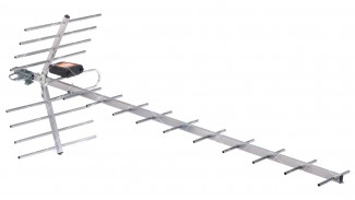 T2 антенна YAGA 19/21-69 1.17м наружная Poland