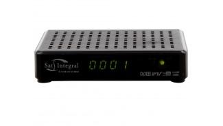 Sat-Integral S-1226 HD K3 MINI IPTV