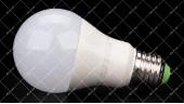 Лампочка cветодиодная LEDEX 12W E27 3000K PREMIUM A60