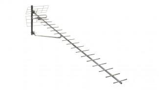 Т2 антенна ENERGY 2.0м (19 эл.+8) 32dBi наружная активная