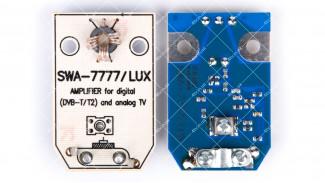 Усилитель антенный SWA-7777/LUX Turbo