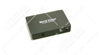World Vision T36 DVB-T2