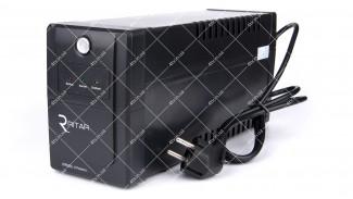 ИБП UPS Ritar RTP650L-U (390W) Proxima-L
